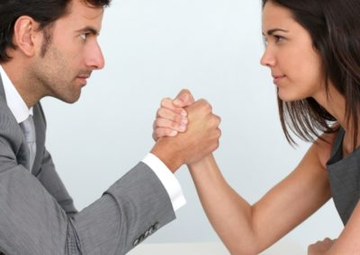 Kvinner må vise at de kan jobbe i eliten