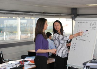 Forskning.no: «Mellomledere trenger også støtte fra sjefen»