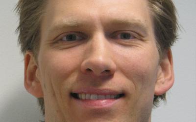 Christian Børsheim Lefdahl
