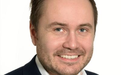 Jon Michael Fjeldstad