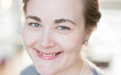 Kristine Synnøve Brorson