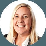 Marianne Kirknes Stenslet