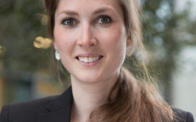 Caroline Gjerding
