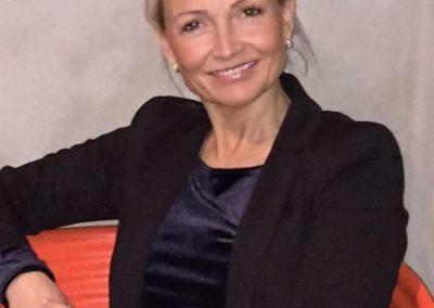 Sonja Hauan hentes til Assessit i Stavanger!