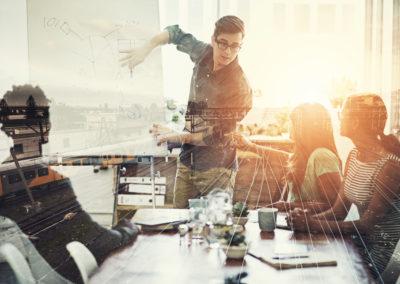 Vi introduserer Assessit Leadership Accelerator