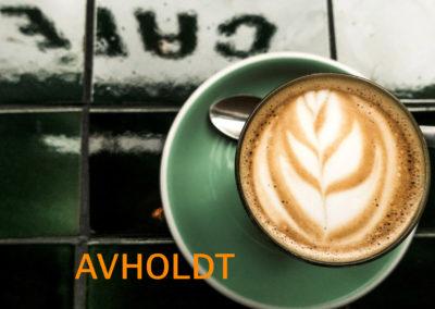 Frokostseminar- Ledelse på agendaen!/AVHOLDT