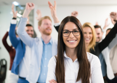 De 6 viktigste lederegenskapene for fremtiden