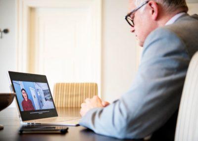 Assessit utvikler fremtidens teknologiske verktøy for rekruttering av ledere