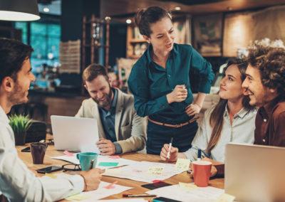 Start høsten med effektfull ledergruppeutvikling!